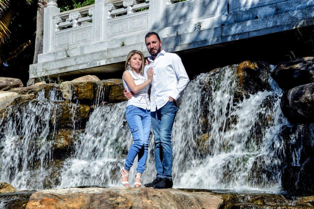 Rami & Anooshi's Engagement