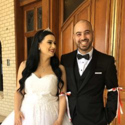 Christo & Renya's Wedding