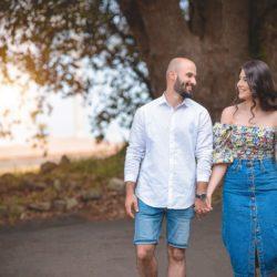 Engagement Of Revan & Liqaa