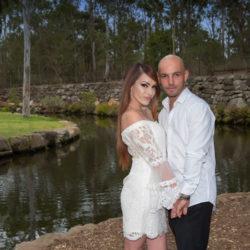 Wedding Of Ronny & Nicole