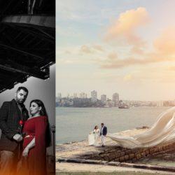Wedding Of Fadi & Ronza