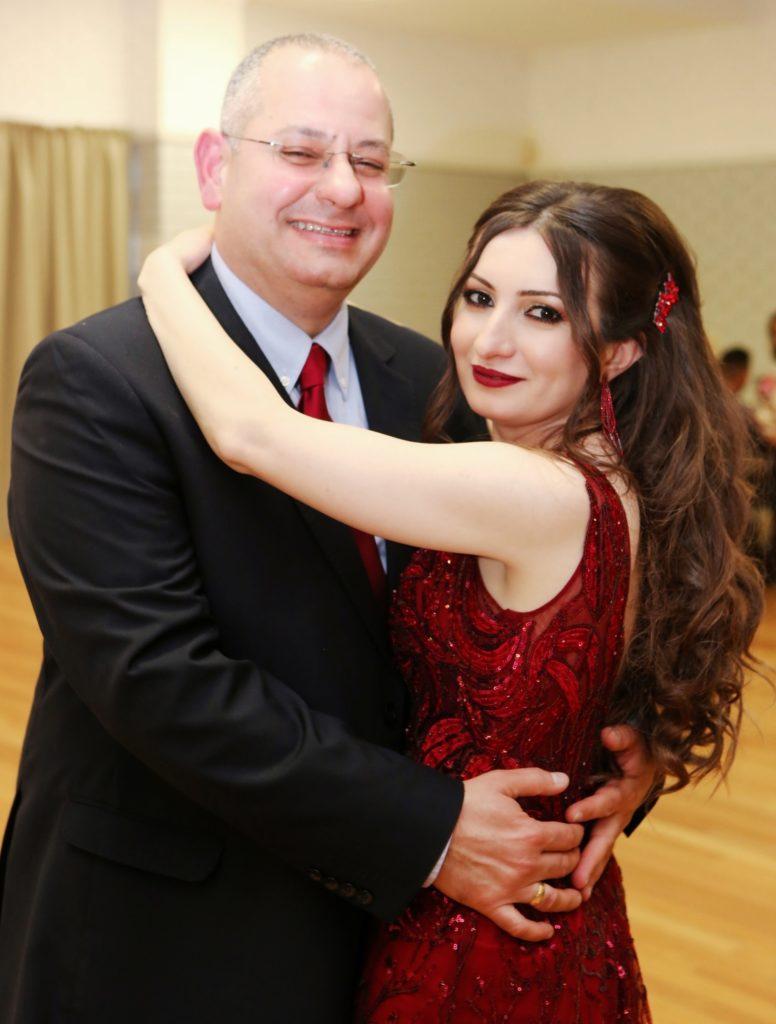 Wedding Of Salam & Abeer