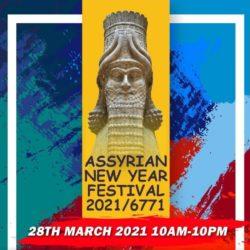 Assyrian New Year Festival
