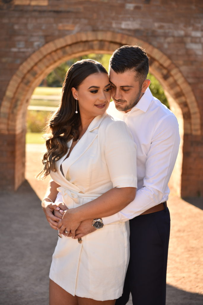 Wedding Of Sargon & Geri