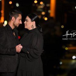 Wedding Of Ashour & Ramina