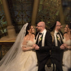 Wedding Of Saif & Sylvanna