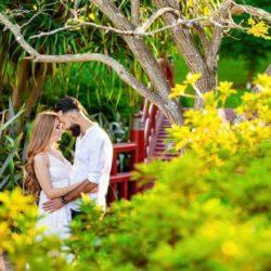 Wedding Of Yousif & Mary