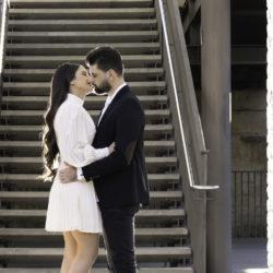Wedding Of James & Sandy