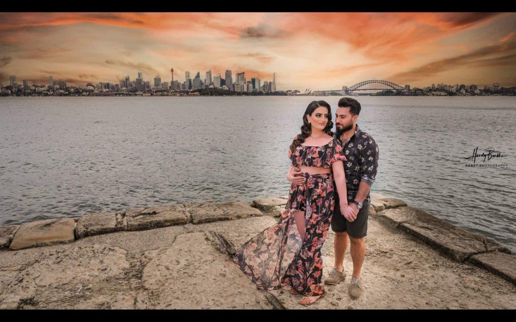 Wedding Of Laith & Oleena