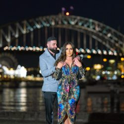 Wedding Of Saif & Bianca